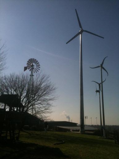 Frederick County Green Homes Challenge | Renewable Star Handbook